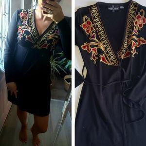 Vintage Carole Little Dress